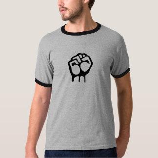 i dissent ringer t T-Shirt