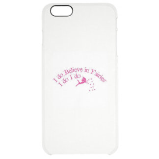 I do Believe in Fairies iphone 6/6plus case