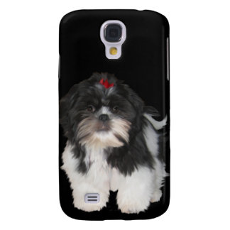 i Dog Shih Tzu Galaxy S4 Cover