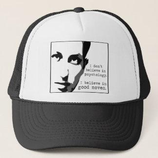 I Don't Believe In Psychology... Trucker Hat
