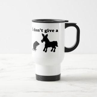 I Don't Give A Mug
