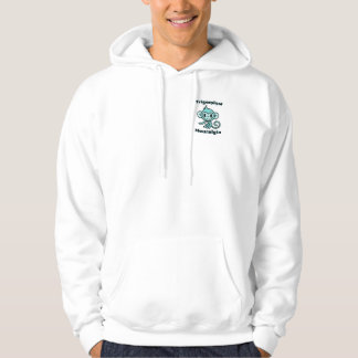 I don't Monkey around about TN hoodie... Hoodie