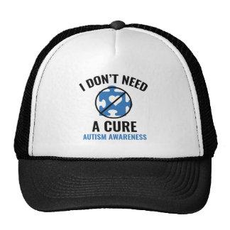 I Don't Need A Cure Cap