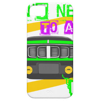 I don't need to appear, I am iPhone 5 Cover