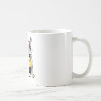 I don't really like people coffee mug