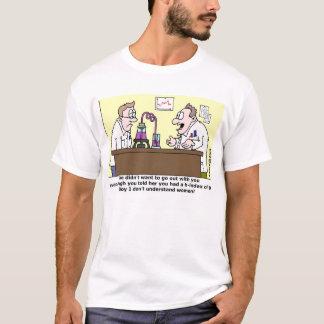 I don't understand women! T-Shirt