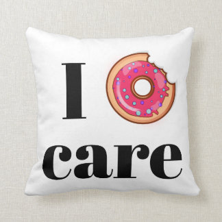 i donut care cushion