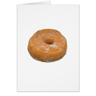 I Donut Know How I'd Live Without You Card