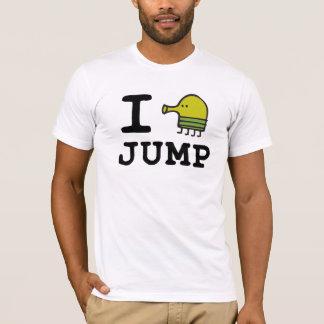 I Doodle Jump T-Shirt