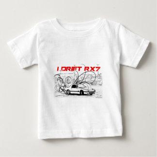 I Drift RX7 Tshirts