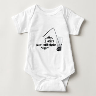I Drink Your Milkshake T-shirts