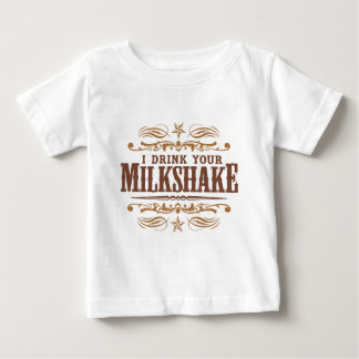 I Drink Your Milkshake Tshirts
