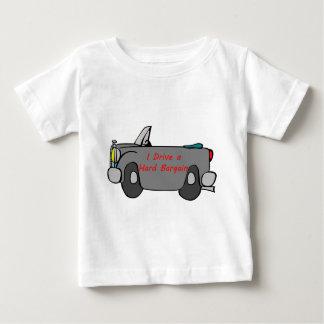 I Drive A Hard Bargain T-Shirts and Tops