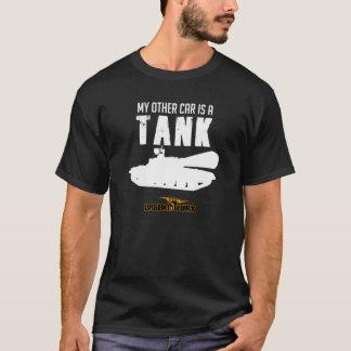 I Drive A Tank - Dark
