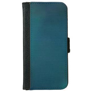 I dye green bluish cover portfolio