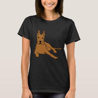 I Fart And Blame It On The Dog Pet Peeve Shaming T-Shirt
