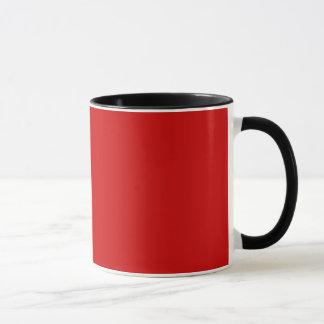 I fear nothing!  I speak Latin! Mug