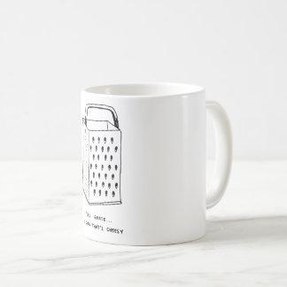 I Feel Grate Coffee Mug