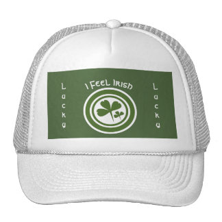 I Feel Irish Ver 2 Cap