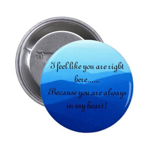 i feel like you are right here pin