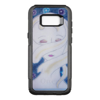 I Feel My Universe OtterBox Commuter Samsung Galaxy S8+ Case