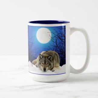 I feel so rested coffe mug