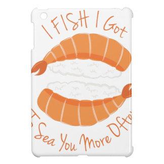 I Fish iPad Mini Cases