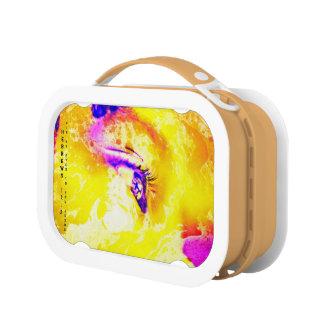 I Fix My Eyes To You JESUS Lunch Box