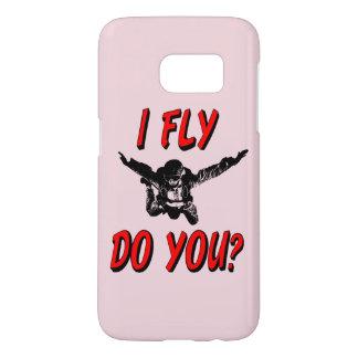 I Fly, Do You? (blk)