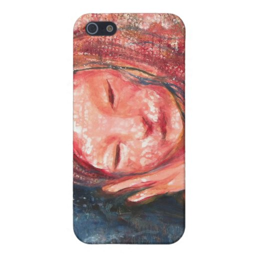 I - For those who Pray Covers For iPhone 5