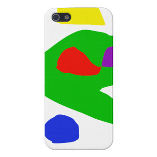 I Found iPhone 5/5S Case