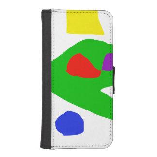 I Found iPhone SE/5/5s Wallet Case