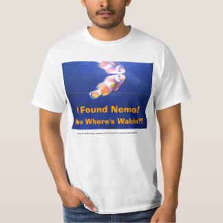 I Found Nemo! T-Shirt