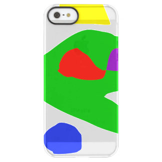 I Found Permafrost® iPhone SE/5/5s Case