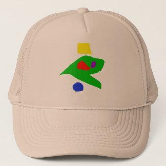 I Found Trucker Hat