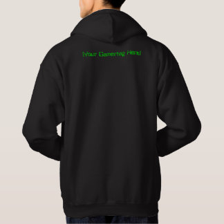 I Game Therefore I AM Diehards Your Gamertag Hoodie