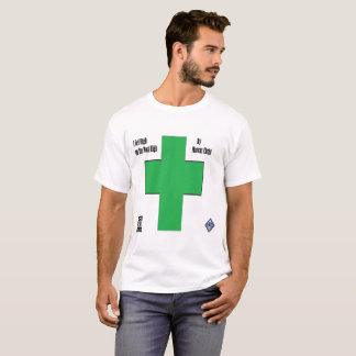 I Get High on the Most High T-Shirt 2
