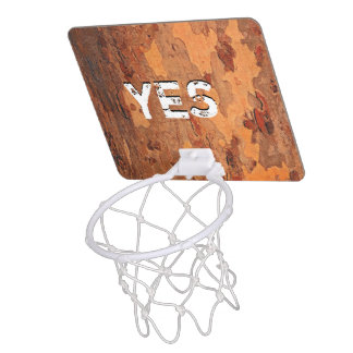I give you my heart Lm Mini Basketball Hoop