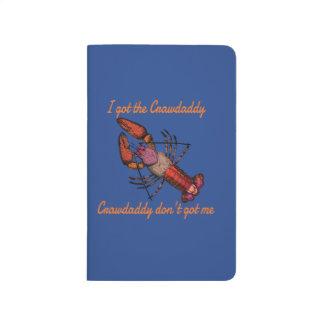I Got the Crawdaddy Journal