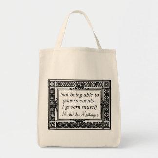 I govern bag