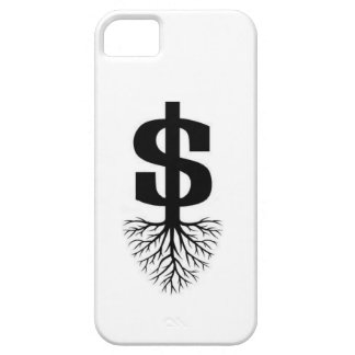 I Grow Money Case For The iPhone 5