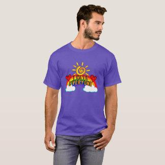I hate everyone - T-Shirt!! T-Shirt