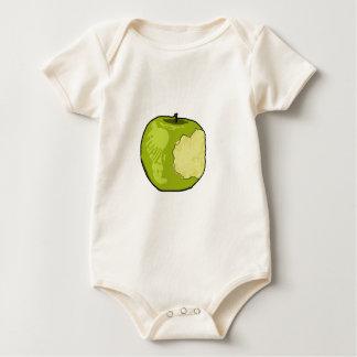 I hate fruit baby bodysuit