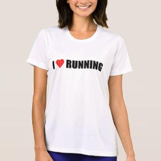 I Hate/Heart Running T-Shirt