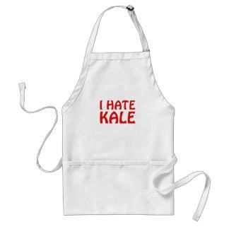 I Hate Kale Standard Apron