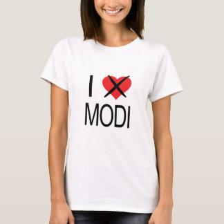 I HATE Modie T-Shirt