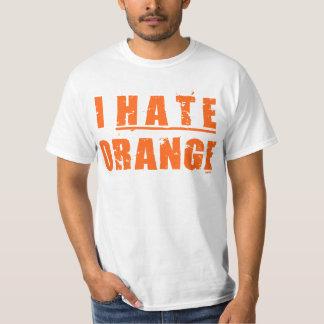 I HATE ORANGE T-Shirt