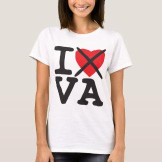 I Hate VA - Virginia T-Shirt