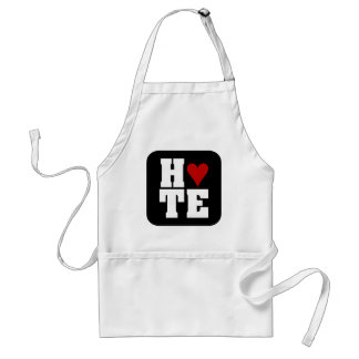 I Hate Valentine s Day Aprons