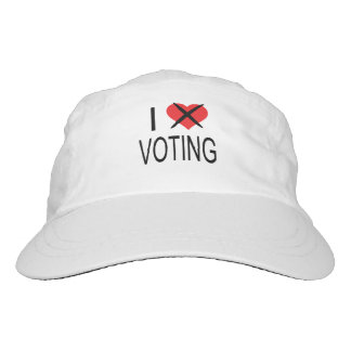 I HATE VOTING HAT